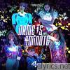 Name Is 4Minute - EP