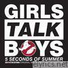 Girls Talk Boys (Stafford Brothers Remix) [From
