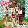A-Daily 1st Mini Album 'Chu' - EP
