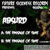 The Passage of Time (feat. C.A.2K) - Single