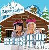 Bergje Op Bergje Af - Single