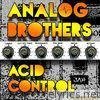 Acid Control - Single