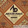 Angger Dimas & Friends - EP