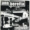 Ann Beretta - Burning Bridges - EP