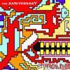 Anniversary - Designing a Nervous Breakdown