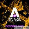 Antillas a-List Top 10 - October 2013 (Bonus Track Version)