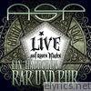 Ein Häppchen 'Rar und Pur' (Live ... Auf Rauen Pfaden) - EP