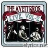 Avett Brothers - Live, Vol. 2
