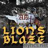Ballad of the Lion's Blaze - EP