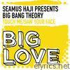 Touch Me / Saw Your face (Seamus Haji Presents) - Single