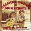 Saloon Songs & Soliloquies