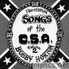 Homespun Songs of the C.S.A., Vol. 2