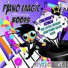 Piano Magic - EP