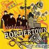 Bordertown - Welcome To