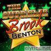 The Supreme Brook Benton