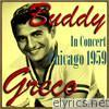 Buddy in Concert, Chicago 1959