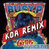 Genie (feat. Mayer Hawthorne) [KDA Remix] - Single