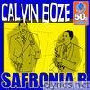 Safronia B (Remastered) - Single