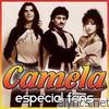 Camela. Especial Fans - EP