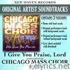 I Give You Praise Lord (Performance Tracks) - Single