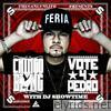 Vote 4 Pedro