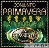 Conjunto Primavera - En Concierto (Live) [Remasterizado]