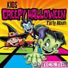 Kids Creepy Halloween Party Album