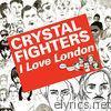 Kitsuné: I Love London (Bonus Track Version)