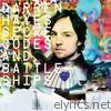 Darren Hayes - Secret Codes & Battleships