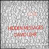 Hidden Messages - EP