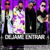 Déjame Entrar (feat. Secreto, Black Point & Randy) - Single