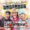 (Wie heeft mij naar huis gebracht) VANNACHT - Single
