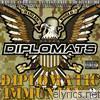 Diplomats - Diplomatic Immunity 2