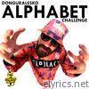Alphabet Challenge - Single