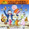 Dr. Elmo's Halloween Heebie Jeebies - EP