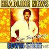 Headline News: Live Recordings