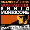Grandes éxitos Musicales De Ennio Morricone – Vol. 2