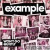 Example - Won't Go Quietly - EP