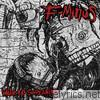 F-minus - Wake Up Screaming