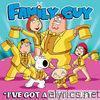 I've Got a Little List (from Family Guy) - Single