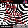 Live in Africa (feat. Celia Cruz & Jorge Santana)