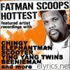 Fatman Scoop Crowded (feat. Jeannie Ortega) lyrics