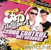 Crowd Control (Live At Wet Grooves) [Continuous DJ Mix by Filo & Peri]