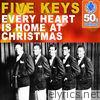 Every Heart Is Home at Christmas (Remastered) - Single