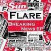 Breaking News - EP