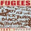 Fugees - Take It Easy - Single