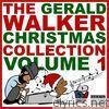 The Gerald Walker Christmas Collection Vol 1 - EP