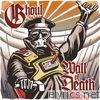Wall of Death - Single