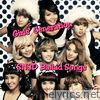 Girls' Generation - SNSD Ballad Songs
