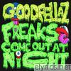 Freaks Come Out At Night - EP